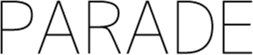 paradespaceロゴ