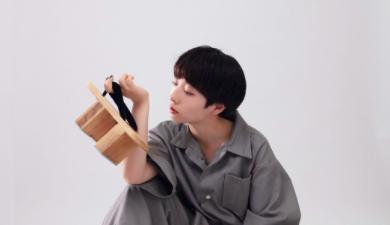 <3/10 (sun)> 。だつりょく 2019 SS 大阪展示会