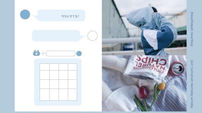 <4/29 (mon) – 4/30(tue) > Mequlmec & Natsumi Matsuoka はじめての合同即売会
